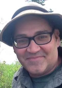 Paul Siegel of Luna Rose Canoe Adventures