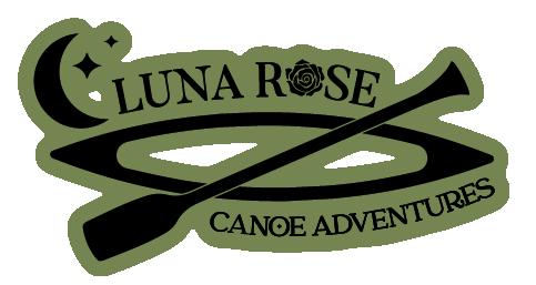 Luna Rose Canoe Adventures